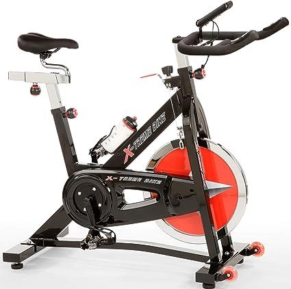 X-Treme - Bicicletas estáticas y de Spinning para Fitness: Amazon ...