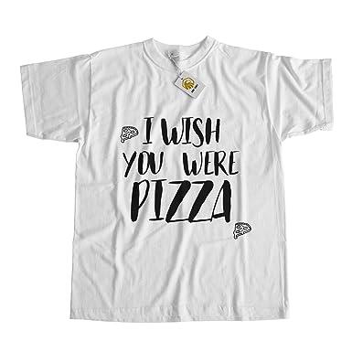 fabaa7a3a80c2 Pizza Shirt Pizza Love Wish You were Pizza Tshirt Pizza Lover Pizza ...