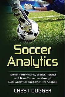 Data Analytics in Football: Daniel Memmert, Dominik Raabe