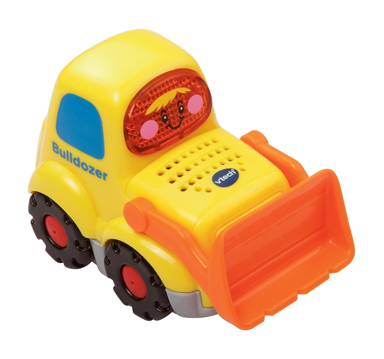 Bulldozer Vtech 80-151804 TUT TUT Baby Flitzer