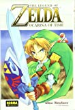 The Legend of Zelda 2: Ocarina of Time