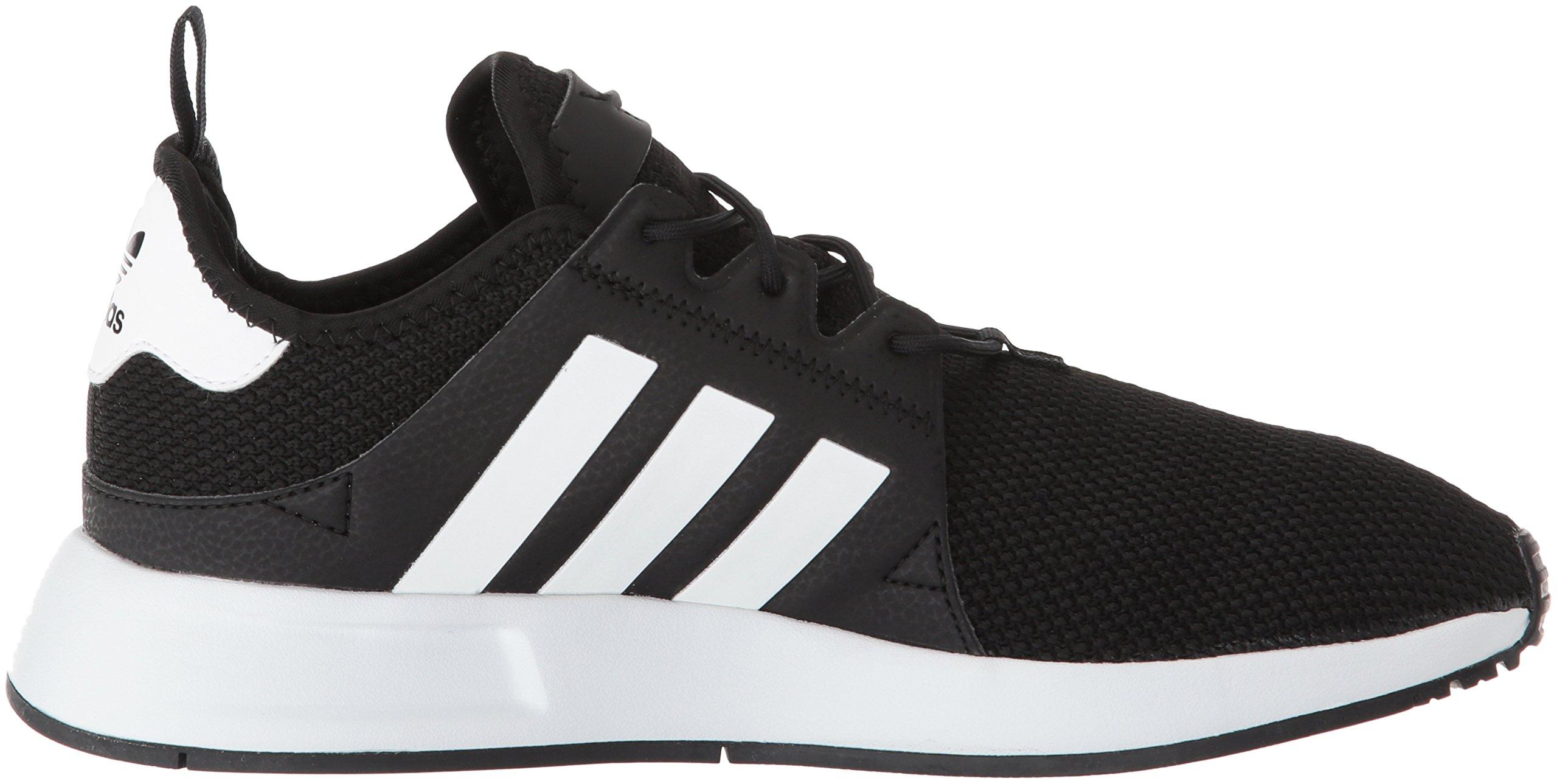 adidas Originals Mens X_PLR Running Shoe White/Black, 5 M US by adidas Originals (Image #7)