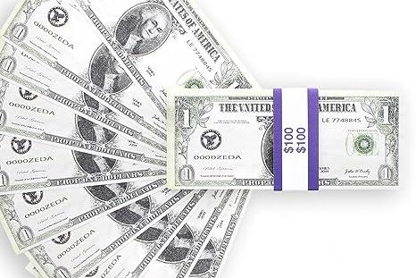BONUS ET SALVUS TIBI (BEST) Play Money - Monedero Realista ...