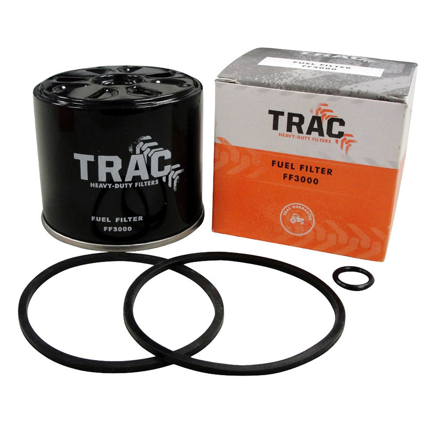 Trac Ff3000 Fuel Filter Automotive 2001 Jeep Wrangler