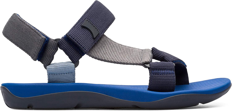 Camper Mens Match Open Toe Sandals