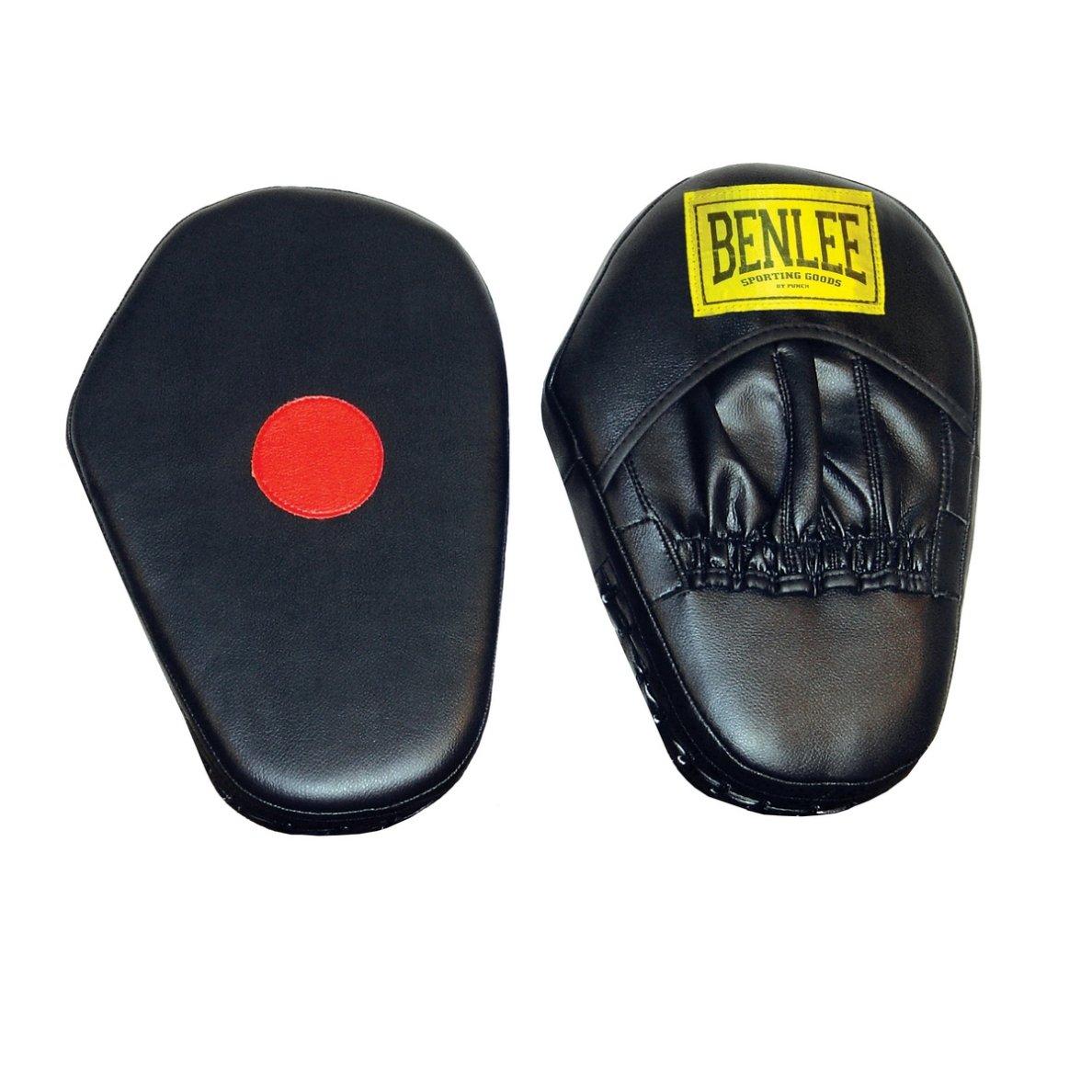 Ben Lee Benlee Rocky - Pao de Rusia de boxeo, tamaño único, color negro 195022 195022_1503-000