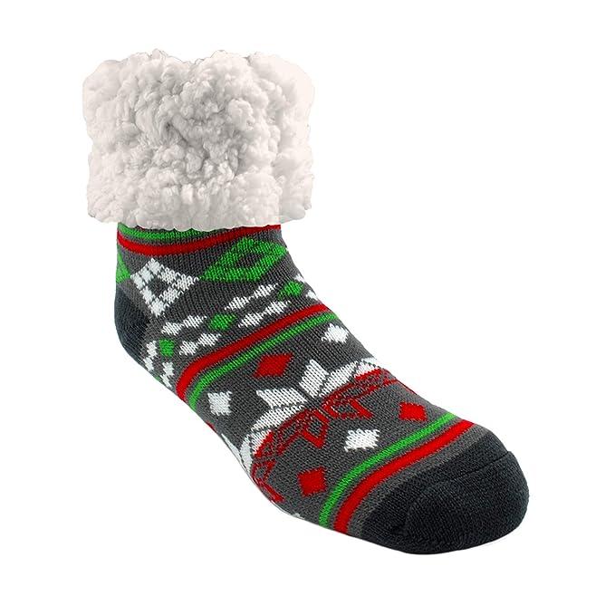 Amazon.com: Pudus calcetines de invierno clásicos para ...