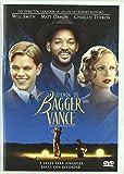 La leyenda de Bagger Vance [DVD]