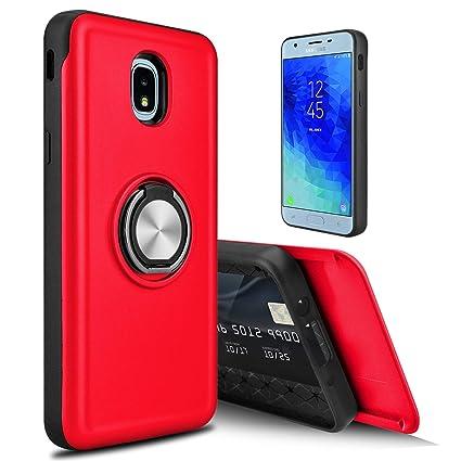Amazon.com: Tevero - Carcasa para Samsung Galaxy J3 2018 ...