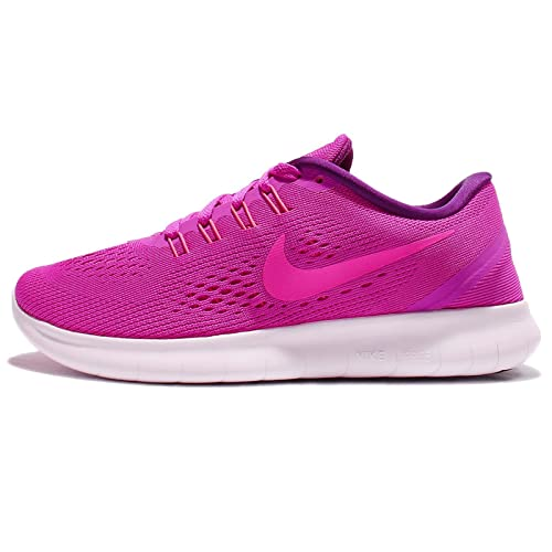 quality design 9929b b61c1 Nike Free Run Running Women's Shoes
