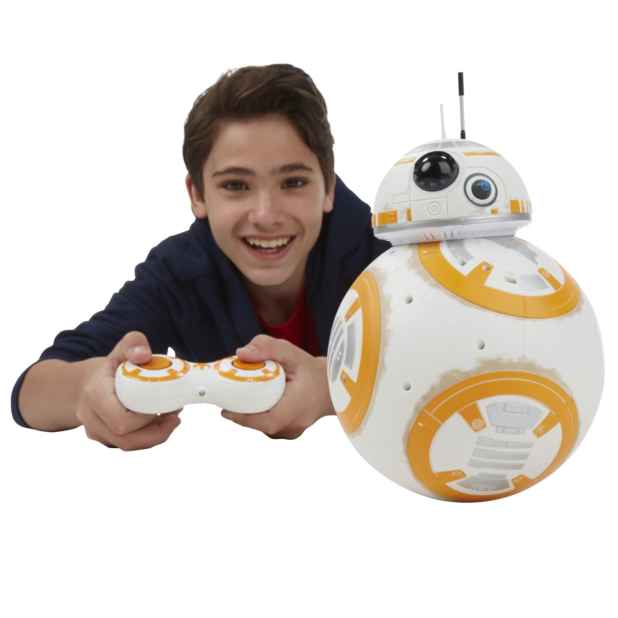 Star Wars The Force Awakens RC BB-8 by Star Wars (Image #4)