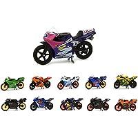 Globo Toys Motocicleta de Carrera, Modelo 34511;