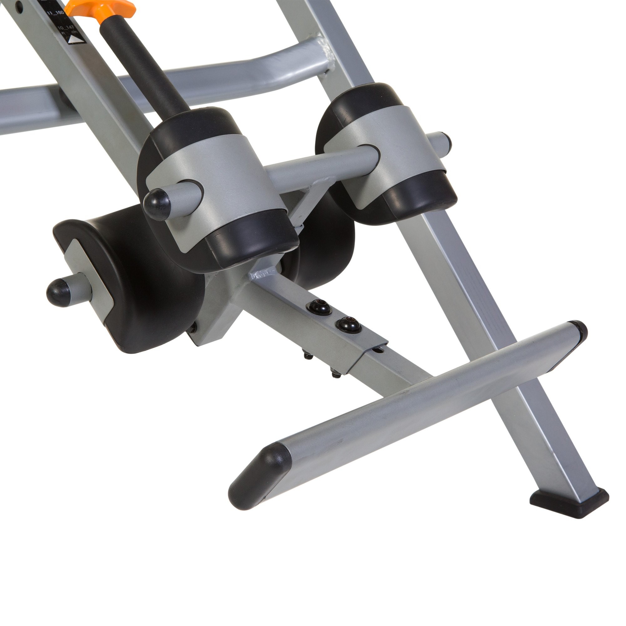 Ironman iControl 400 Disk Brake System Inversion Table by IRONMAN (Image #6)