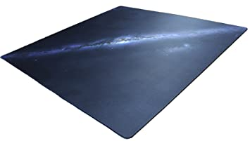 Bullets Playing Cards Tapete de Mesa Play Mat Space Space Galaxy ...