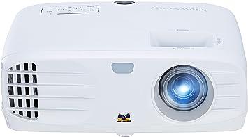 Viewsonic Pg705hd Business Dlp Projektor Weiß Elektronik