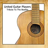 Instrumental Acoustic Guitar Tribute to the Beatles