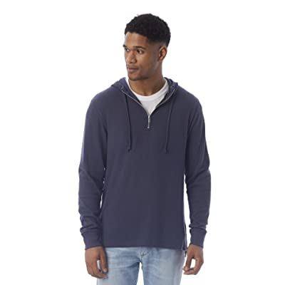 Alternative Men's Non Stop Hoodie: Clothing