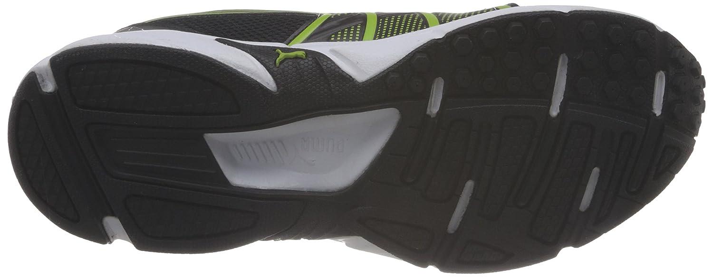 Puma Men's Storm Ind. La Tempête Des Hommes Pumas Ind. White Running Shoes Chaussures De Course Blanc bpfO8