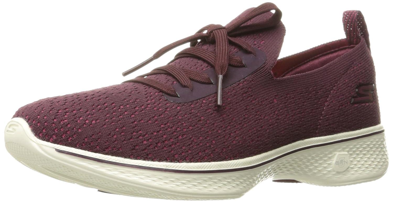 Skechers Go Walk 18618 4-Reward, Formateurs Femme Walk Rouge B000072UN4 (Bordeaux) fd9e38c - shopssong.space