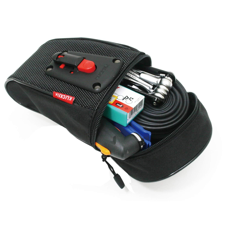 Rixen Kaul KLICKfix  Satteltasche 0,8 L  Micro Sport 100
