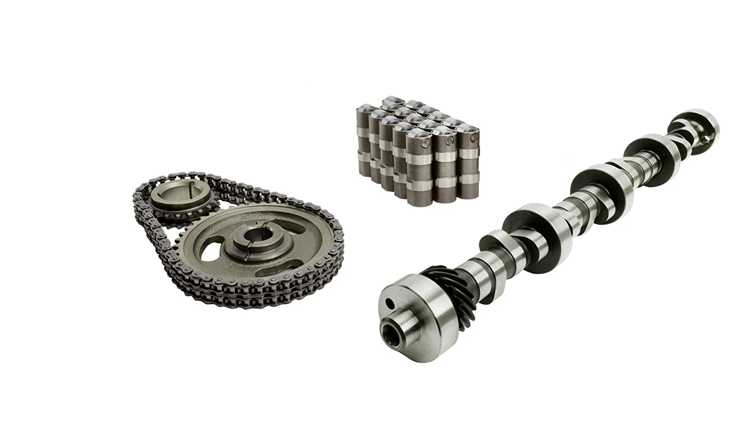COMP Cams 32-421-8 Magnum 215//215 Hydraulic Roller Cam for Ford 351C 351M-400M