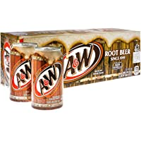 A&W - Root Beer - 12 x 355ml