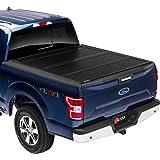 "BAK BAKFlip FiberMax Hard Folding Truck Bed Tonneau Cover   1126329   Fits 2015-20 Ford F150 5'6"" Bed"