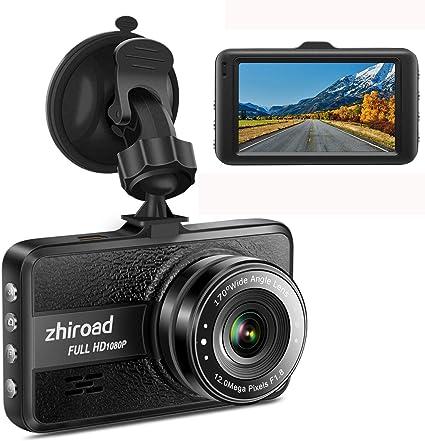 G-Sensor 3.0 LCD Full HD 1080p Car Dashboard Camera Recorder with 170/° Wide Angle Maifang M20T WDR 3.0 LCD Full HD 1080p Car Dashboard Camera Recorder with 170/° Wide Angle,Parking Monitor Loop Recording Dash Cam