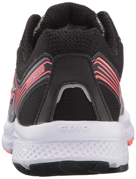 pretty nice 97cfd b4204 Amazon.com   Saucony Women s Cohesion 10 Running Shoe   Fashion Sneakers