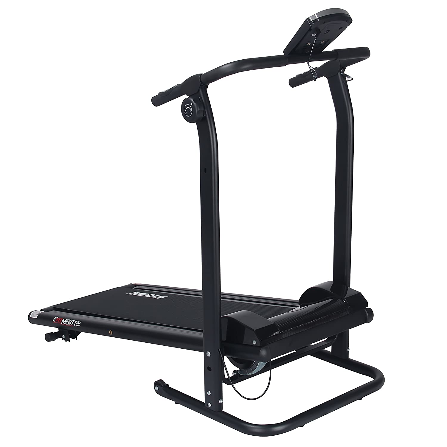 Efitment T016 Manual Treadmill Review
