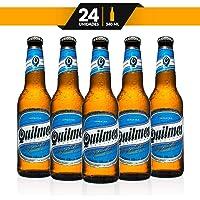 Cerveza Importada Quilmes 24 Botellas de 340ml c/u