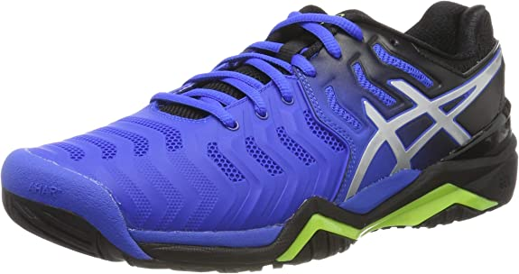 ASICS Gel-Resolution 7 Azul
