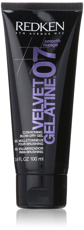 Redken Velvet Gelatine 07 Cushioning Blow Dry Styling Gel Mainspring America Inc. DBA Direct Cosmetics 0884486178930