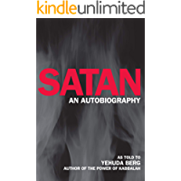 Satan: An Autobiography