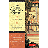 The Golden Lotus Volume 1: Jin Ping Mei (Tuttle Classics)
