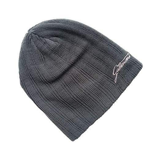 ad2786e4a Xu's Knitted Skull Hat Casual Winter Warm Hip-hop Beanie Cap for ...
