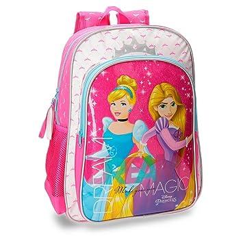 66926f4f384 Disney 28723A1 Princess Mochila Escolar