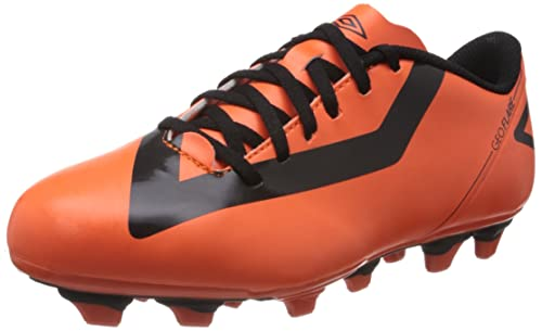 7a7a9cd7213 Umbro Men s Geo Flare Shield Fg Orange Sport Football Boots - 10 UK ...