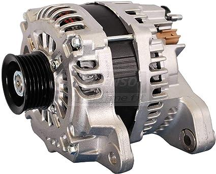 Denso 210-0788 Remanufactured Alternator