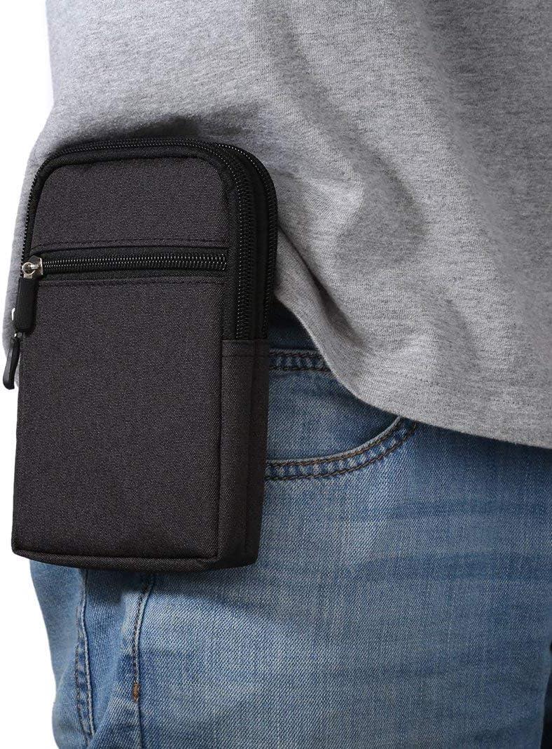 Bolsas de Telefono con Clip de Cinturón, 6.3