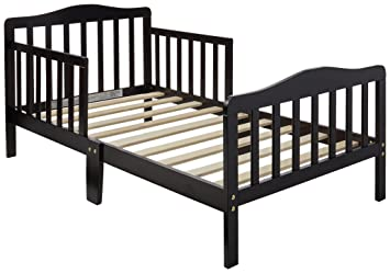Orbelle 3 6T Toddler Bed Espresso