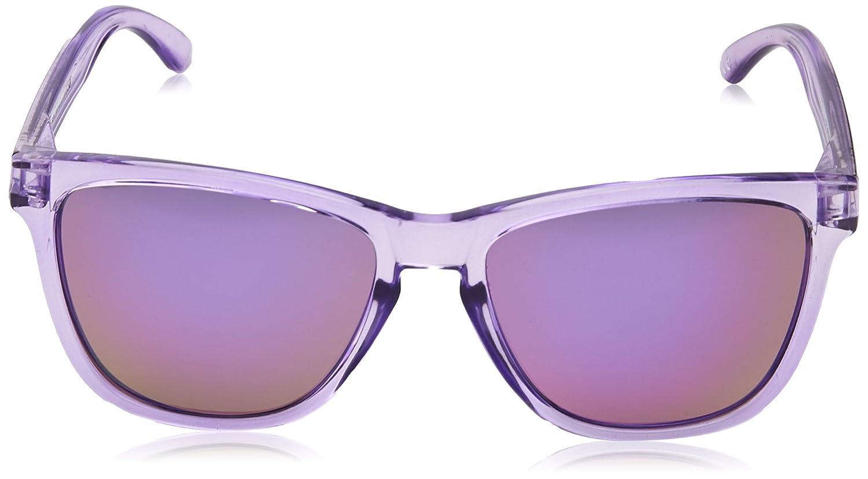 D. Franklin Roosevelt Gafas de sol, PUPRPLE, 53 Unisex