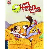 That Sofa's Mine!: 1 (Coco the Cat)