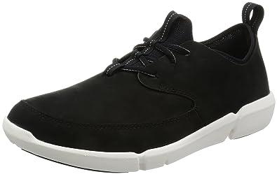Clarks Men's Triflow Form Low-Top Sneakers: Amazon.co.uk: Shoes & Bags