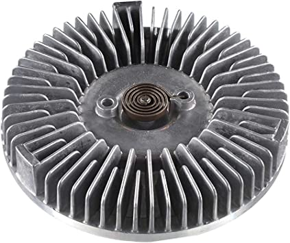 Cooling Fan Clutch for Ford Crown Victoria 1992-2006 Lincoln Town Car 1993-2003 Mercury Grand Marquis 1992-2006 V8 4.6L