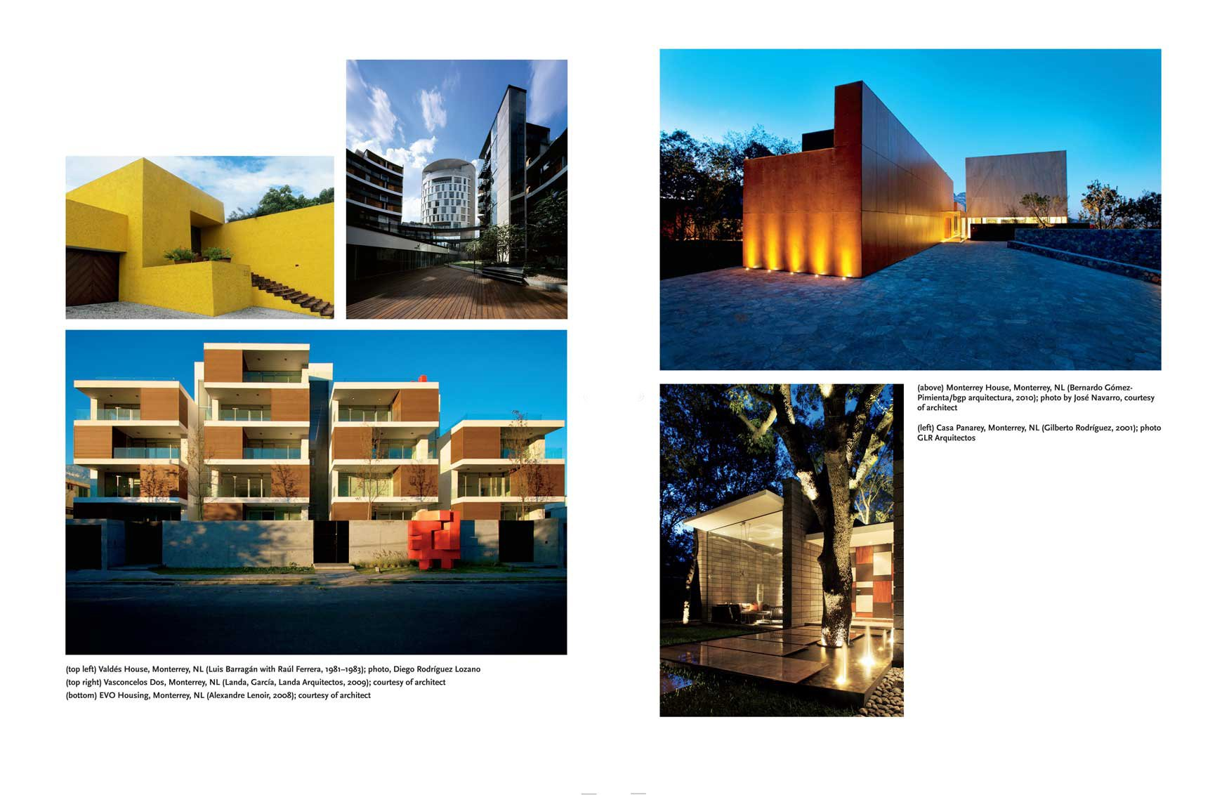 The Architecture and Cities of Northern Mexico from Independence to