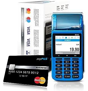 para tarjetas de cr/édito para terminal de pago electr/ónico Univers Graphique Juego de 20/rollos de papel t/érmico compatible con elast/ómero termopl/ástico Ingenico iWL220
