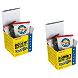 Fresh Cab Rodent Repellent (4 Pouch Box) Net Wt. 10 Ounce per box (2 boxes 8 pouches total)