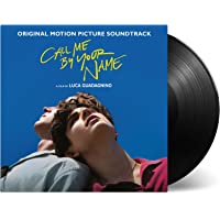Call Me By Your Name (original Soundtrack) (Vinyl)