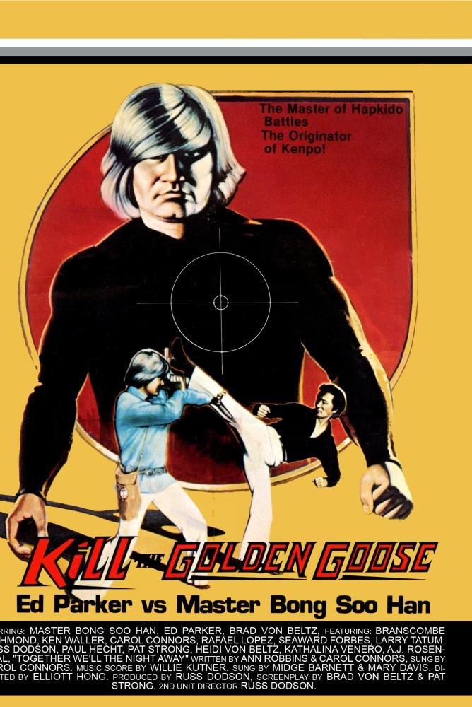 Kill the Golden Goose [USA] [DVD]: Amazon.es: Cine y Series TV